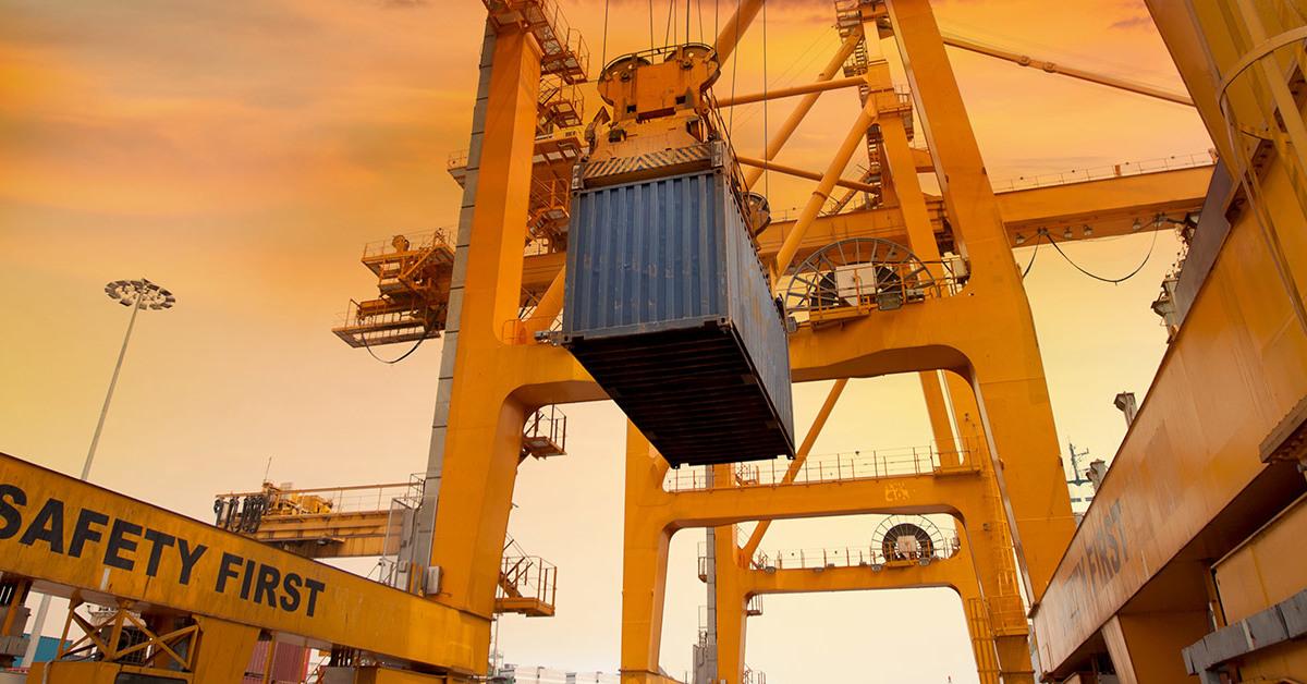 Produção industrial catarinense tem 4,7% de alta no semestre